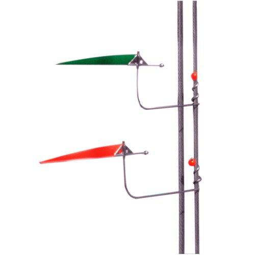 Davis Instruments Wind-Tels Vane Set for