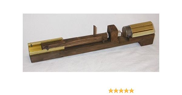 Vintage Texas Native Inertia Nutcracker Original Box /& Instructions Model #7141