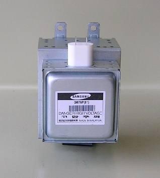 OM75P(31) GE / Samsung Microwave Magnetron Tube WB27X10516