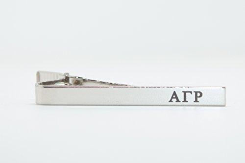 Alpha Gamma Rho Fraternity Tie Clip
