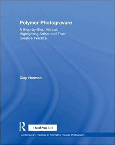 Amazon com: Polymer Photogravure: A Step-by-Step Manual