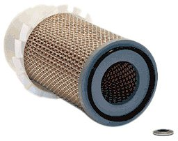 WIX Filters - 42768 Heavy Duty Air Filter W/Fin, Pack of 1