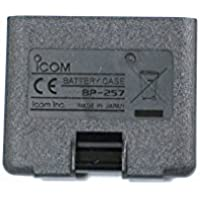 Icom Original BP-257 AA Battery Case for IC-92AD