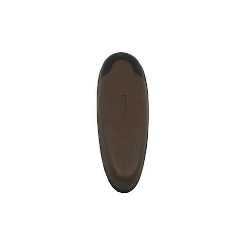 Pachmayr SC100 Decelerator Sporting Clays Recoil Pad, Brown,
