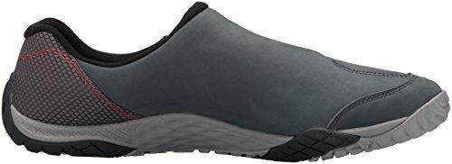 Merrell Men's Parkway Moc Sneaker Castlerock for sale discount sale comfortable for sale clearance discounts footaction online AJuJuPxBj