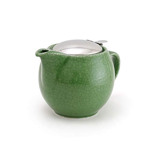 ZEROJAPAN Universal teapot 450cc green ink penetration BBN-02 SKG (japan import)
