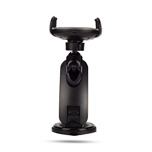 OLSUS Suction Cup Car Qi Wireless Charger with Air Vent Mount by OLSUS (Image #4)