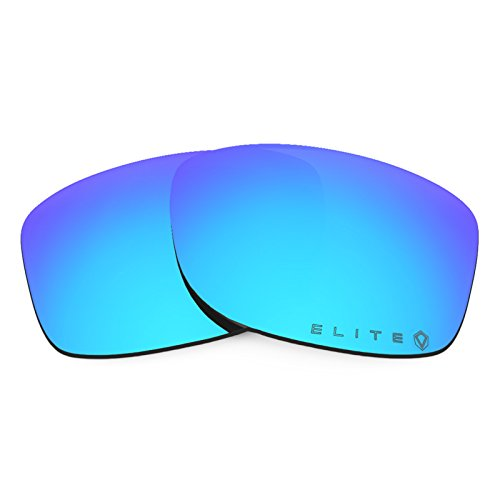 Revant Polarized Replacement Lenses for Oakley Jupiter Squared Elite Ice Blue - Replacement Jupiter Squared Lenses Polarized