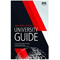TIMES UNIVERSITY GUIDE
