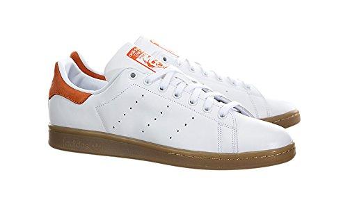 adidas Stan Smith Basket Mode Homme Blanc