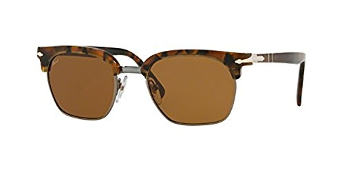 Po3199s Tortoise Persol Dark Sunglasses Brown Unisex SwPqPfv5