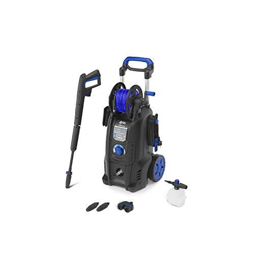 AR Blue Clean e-4 Twin Flow Hidrolimpiadora de Alta Presión