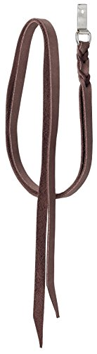 Tough 1 Royal King Saddle String with Dee Ring, Dark for sale  Delivered anywhere in USA