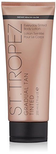 St. TROPEZ Gradual Tan Tinted Body, 6.7 Fl Oz