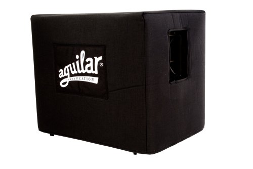 Aguilar DB 210 Cabinet Cover by Aguilar