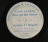 Lunar Landing Apollo 11 Mission