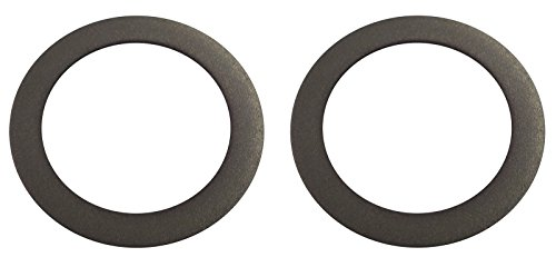 Less Piston - (2) Piston Ring for Repair Kit DAC-308 - Compression Ring Only