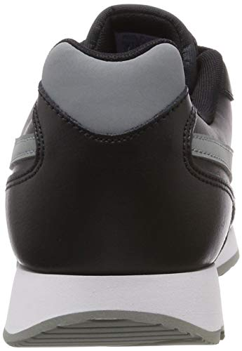 Scarpe Black Grey Royal Uomo black white Fitness white Grey Da Glide honor flint Reebok honor flint Nero qH7xSp7T