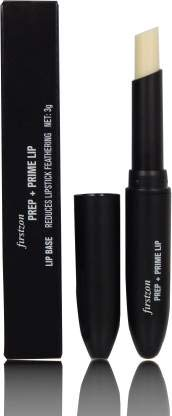 FIRSTZON Prep + lip base primer feathering lipstick transparent
