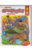 Weekly Geography - 4