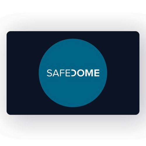 Safedome Classic - The Worlds Thinnest Bluetooth Tracking Card. Easily Find Your Lost Wallet, Bag, Backpack or Phone. Fits Perfectly in Your Wallet or Purse. by Safedome (Image #4)