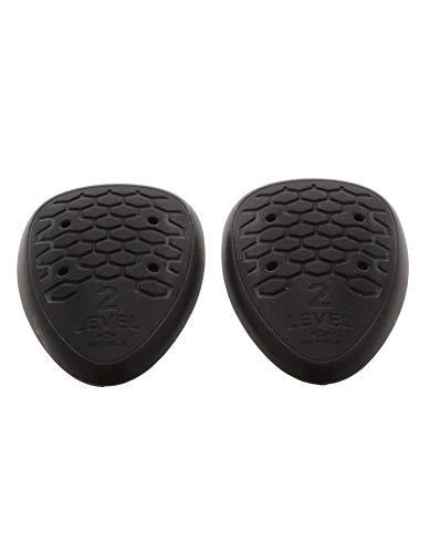 Contour Plus Hip Protector CE Level 2 Black