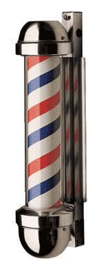 William Marvy Model Barber Pole product image