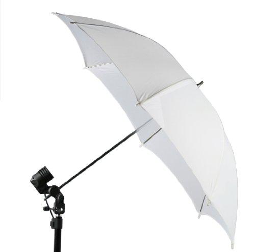 Fancierstudio Lighting Kit 3 Point Light Kit Fluorescent Lighting Kit Umbrella Kit by Fancierstudio (Image #4)