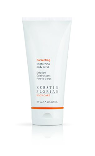 Kerstin Florian Brightening Body Scrub 177ml 6oz