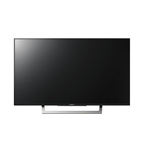 ソニー 43V型地上・BS・110度CSデジタル4K対応 LED液晶テレビブラック(別売USB HDD録画対応)BRAVIA KJ-43X8300D-B