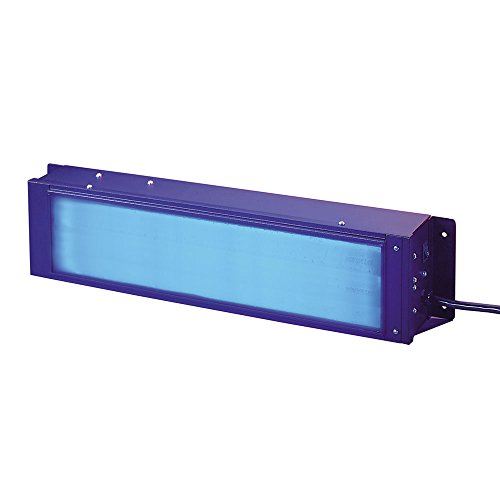 UVP 95-0191-01 Model UVS-225D Mineralight UV Display Lamp, 254 Wavelength, 115V by UVP