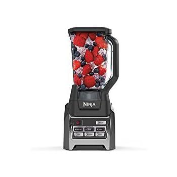 amazon com ninja blender 1200 watts of professional performance rh amazon com  ninja kitchen system 1200 (bl700) accessories