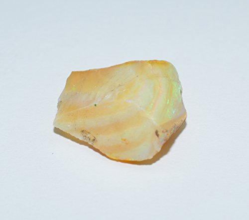 Opal from Australia rough gemstone crystal 10.70 - Australia Fossil Stores