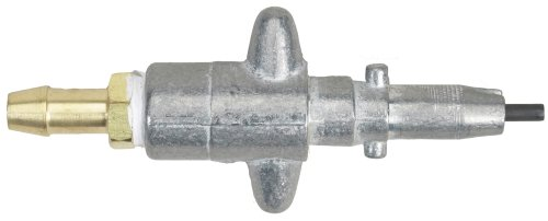 "Moeller Marine Fuel Tank Barb Connector (Mercury, 3/8"", Male, Bayonet Style)"