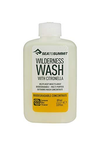 - Sea To Summit Citronella Wilderness Wash (1.3 Ounce/ 40ml)