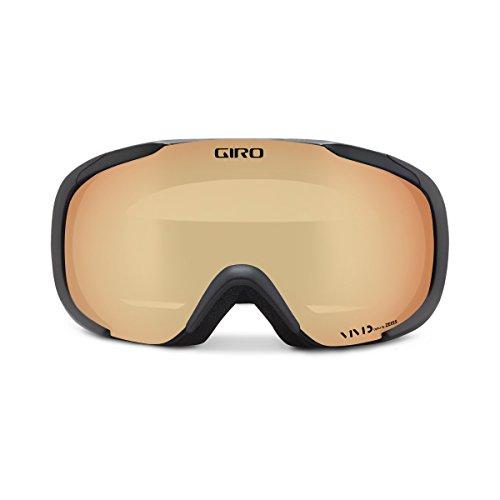 Giro 2018 Compass/Field Ski Goggle Replacement Lens - VIVID Copper - 8052806 (Giro Mens Ski)