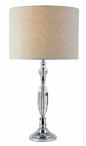 Trans Globe Contemporary Table Lamp - 4
