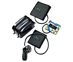 Welch Allyn TR-1 Hand Aneroid Family Practice Blood Pressure Kit (Model 5098-30) by Welch Allyn