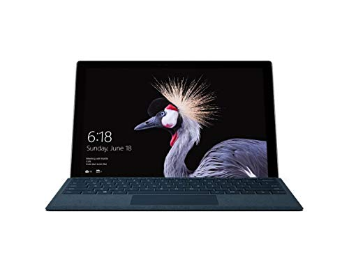 Microsoft Surface Pro, Model 1796, 2-in-1 Tablet Laptop...
