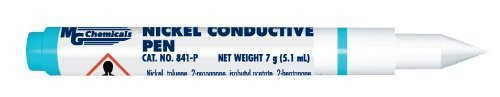 Buy mg chemicals nickel conductive pen