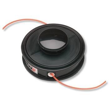 Echo 21560070 ECHOmatic Trimmer Head w/Crossfire trimmer line
