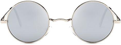 [해외]Sunglasses Hergoto UniWomen Men Vintage Retro Glasses Fashion Mirror Lens Sunglasses(G) / Sunglasses Hergoto UniWomen Men Vintage Retro Glasses Fashion Mirror Lens Sunglasses(G)