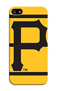 iphone 5c Protective Case,2015 Baseball iphone 5c Case/Pittsburgh Pirates Designed iphone 5c Hard Case/Mlb Hard Case Cover Skin for iphone 5c
