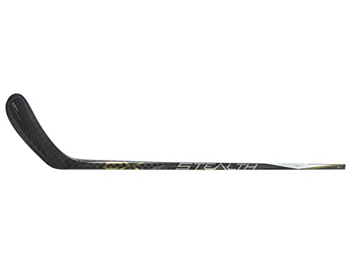 Easton Stealth Cx 100 Unisex Style: A187846128R-BLK Size: 57 Black