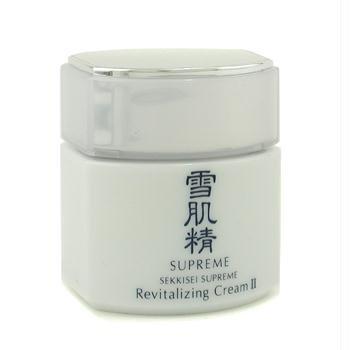 Kose Sekkisei Supreme Revitalizing Cream II - 38ml/1.4oz