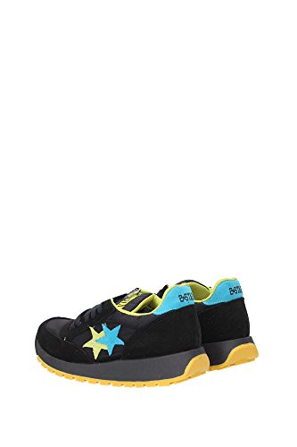 Donna 40 2SD1154NERO EU 2Star Sneakers xU1gq0wBq