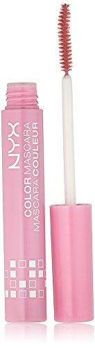 nyx color mascara - 6