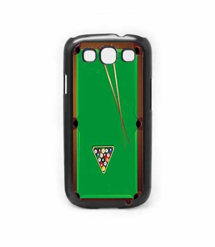 Amazoncom BleuReignTM Pool Table Phone Case Back Cover Samsung - Mobile pool table