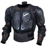 コミネ KOMINE バイク ボディプロテクター 胸部プロテクター セーフティ ジャケット アウターα M 04-674 SK-674