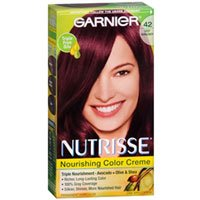 Nutrisse Nourishing Color Creme # 42 Deep Burgundy by
